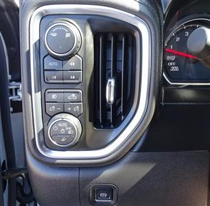 2019 Silverado 1500 Crew Cab 4x4,  Pickup #190146 - photo 27