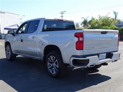 2019 Silverado 1500 Crew Cab 4x4,  Pickup #190146 - photo 2