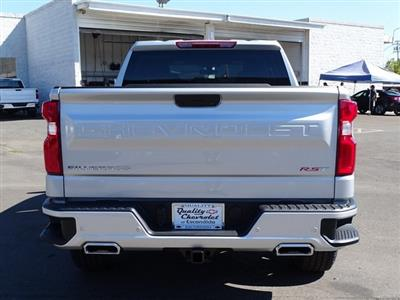 2019 Silverado 1500 Crew Cab 4x4,  Pickup #190146 - photo 6