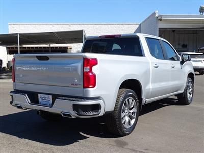2019 Silverado 1500 Crew Cab 4x4,  Pickup #190146 - photo 7