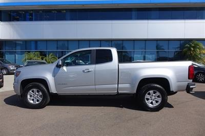 2019 Colorado Extended Cab 4x2,  Pickup #190181 - photo 2