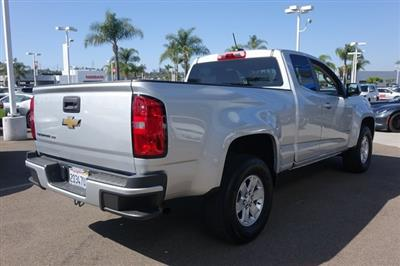 2019 Colorado Extended Cab 4x2,  Pickup #190181 - photo 7