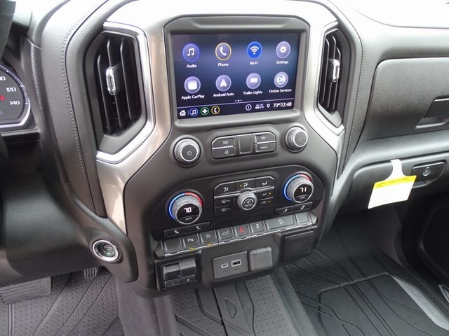 2019 Silverado 1500 Crew Cab 4x4,  Pickup #190183 - photo 22