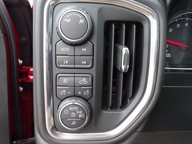2019 Silverado 1500 Crew Cab 4x4,  Pickup #190183 - photo 27
