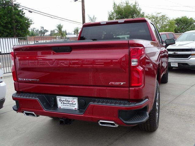 2019 Silverado 1500 Crew Cab 4x4,  Pickup #190183 - photo 7