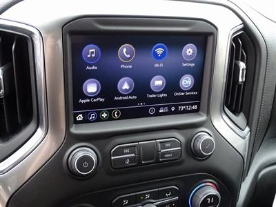 2019 Silverado 1500 Crew Cab 4x4,  Pickup #190183 - photo 23