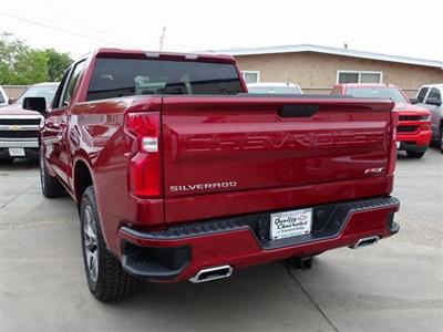 2019 Silverado 1500 Crew Cab 4x4,  Pickup #190183 - photo 2