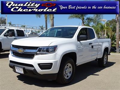 2019 Colorado Extended Cab 4x2,  Pickup #190185 - photo 1