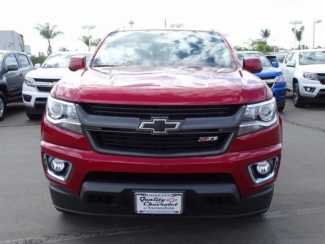 2019 Colorado Extended Cab 4x2,  Pickup #190198 - photo 3