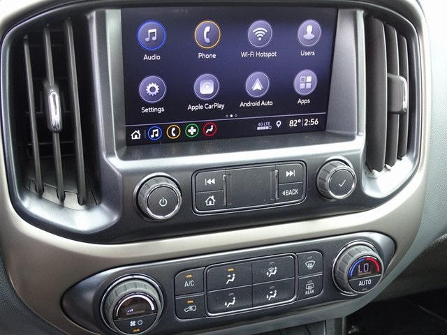 2019 Colorado Extended Cab 4x2,  Pickup #190198 - photo 22