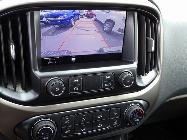 2019 Colorado Extended Cab 4x2,  Pickup #190198 - photo 23