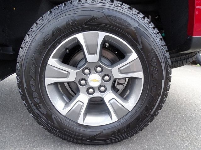 2019 Colorado Extended Cab 4x2,  Pickup #190198 - photo 8