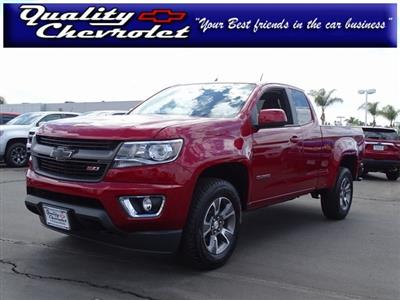 2019 Colorado Extended Cab 4x2,  Pickup #190198 - photo 1