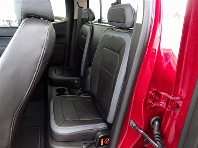 2019 Colorado Extended Cab 4x2,  Pickup #190198 - photo 10