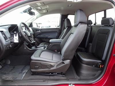 2019 Colorado Extended Cab 4x2,  Pickup #190198 - photo 13