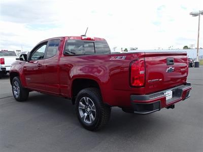 2019 Colorado Extended Cab 4x2,  Pickup #190198 - photo 2
