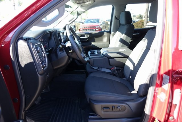2019 Silverado 1500 Crew Cab 4x2,  Pickup #190199 - photo 13