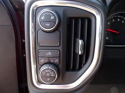 2019 Silverado 1500 Crew Cab 4x2,  Pickup #190199 - photo 27