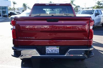2019 Silverado 1500 Crew Cab 4x2,  Pickup #190199 - photo 6