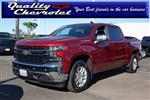 2019 Silverado 1500 Crew Cab 4x2,  Pickup #190199 - photo 1