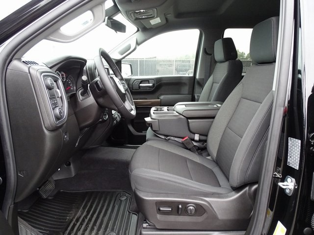 2019 Silverado 1500 Crew Cab 4x2,  Pickup #190213 - photo 13