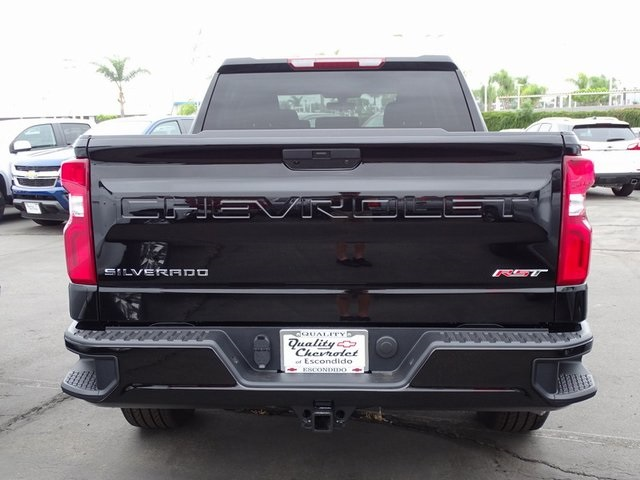 2019 Silverado 1500 Crew Cab 4x2,  Pickup #190213 - photo 6