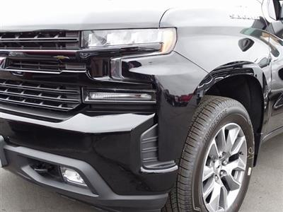 2019 Silverado 1500 Crew Cab 4x2,  Pickup #190213 - photo 4