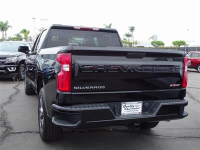 2019 Silverado 1500 Crew Cab 4x2,  Pickup #190213 - photo 2