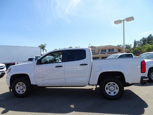 2019 Colorado Crew Cab 4x2,  Pickup #190234 - photo 5