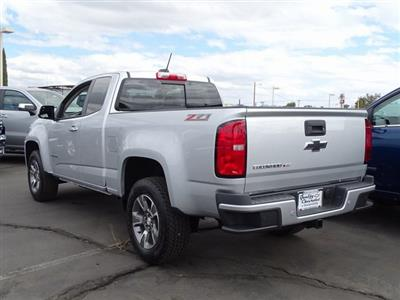 2019 Colorado Extended Cab 4x2,  Pickup #190235 - photo 2