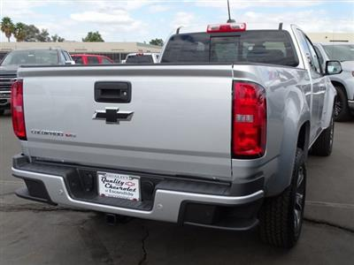 2019 Colorado Extended Cab 4x2,  Pickup #190235 - photo 7