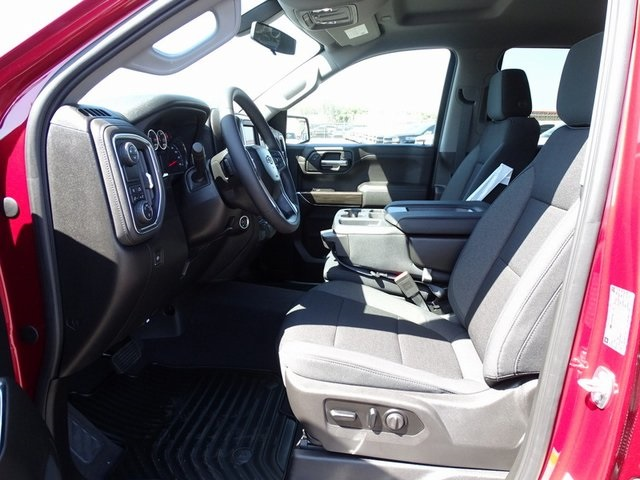 2019 Silverado 1500 Crew Cab 4x2,  Pickup #190242 - photo 12