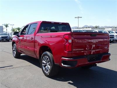 2019 Silverado 1500 Crew Cab 4x2,  Pickup #190242 - photo 2