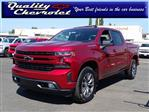 2019 Silverado 1500 Crew Cab 4x2,  Pickup #190242 - photo 1