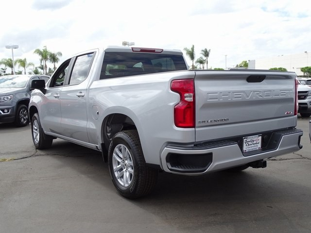 2019 Silverado 1500 Crew Cab 4x2,  Pickup #190262 - photo 2