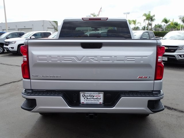 2019 Silverado 1500 Crew Cab 4x2,  Pickup #190262 - photo 6
