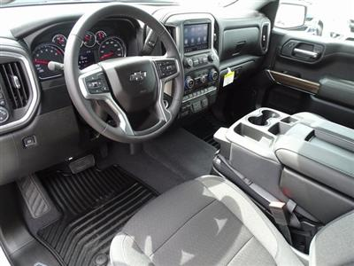 2019 Silverado 1500 Crew Cab 4x2,  Pickup #190262 - photo 15