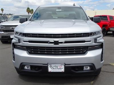 2019 Silverado 1500 Crew Cab 4x2,  Pickup #190262 - photo 3
