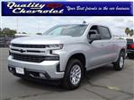 2019 Silverado 1500 Crew Cab 4x2,  Pickup #190262 - photo 1