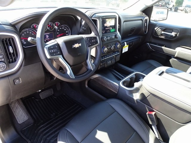 2019 Silverado 1500 Crew Cab 4x2,  Pickup #190283 - photo 16