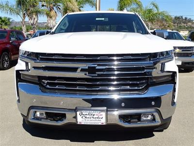 2019 Silverado 1500 Crew Cab 4x2,  Pickup #190283 - photo 3