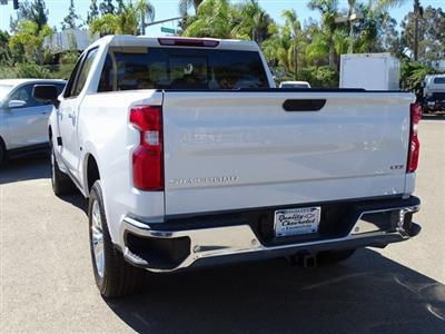 2019 Silverado 1500 Crew Cab 4x2,  Pickup #190283 - photo 2