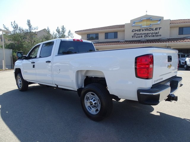 2019 Silverado 2500 Crew Cab 4x2,  Pickup #190313 - photo 2
