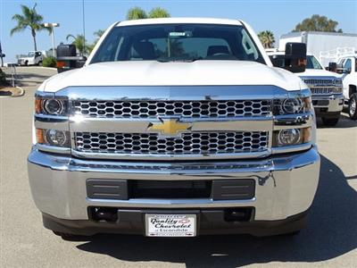 2019 Silverado 2500 Crew Cab 4x2,  Pickup #190313 - photo 3