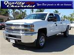 2019 Silverado 2500 Crew Cab 4x2,  Pickup #190313 - photo 1