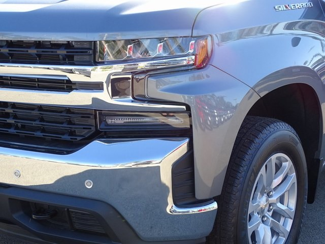 2019 Silverado 1500 Crew Cab 4x2,  Pickup #190316 - photo 4
