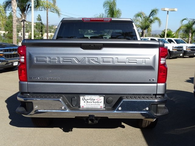 2019 Silverado 1500 Crew Cab 4x2,  Pickup #190316 - photo 6
