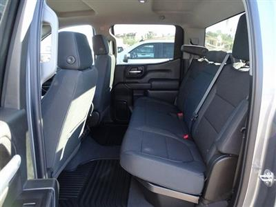 2019 Silverado 1500 Crew Cab 4x2,  Pickup #190316 - photo 10
