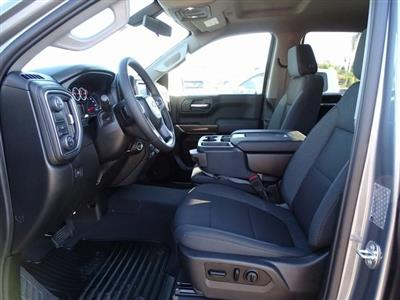2019 Silverado 1500 Crew Cab 4x2,  Pickup #190316 - photo 13