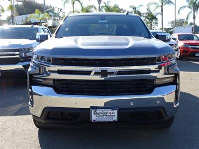 2019 Silverado 1500 Crew Cab 4x2,  Pickup #190316 - photo 3